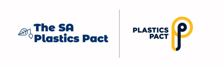 We have joined SA Plastics Pact